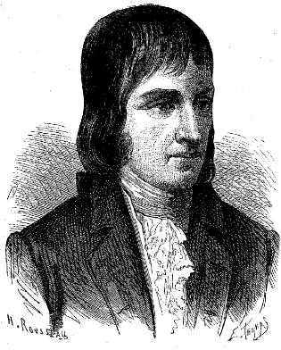 1799 erfindet Philipp Lebon die Gasbeleuchtung. Im selben Jahr konstruierte Alessandro Volta die so genannte voltasche Säule und gilt somit als der Erfinder der Batterie und ist Namensgeber der Maßeinheit der elektrischen Spannung.