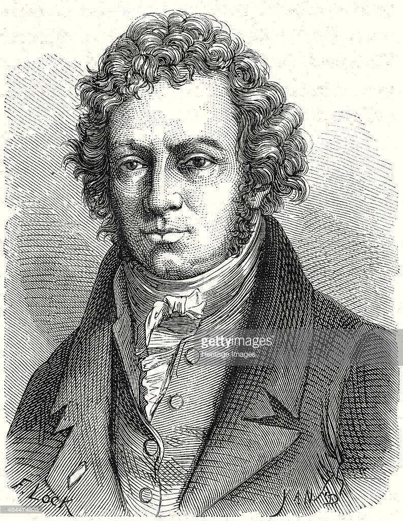 1821 legt André Marie Ampère die Grundlage für unsere heutigen Elektromagneten. Die Maßeinheit für die Stromstärke ist nach ihm benannt.
