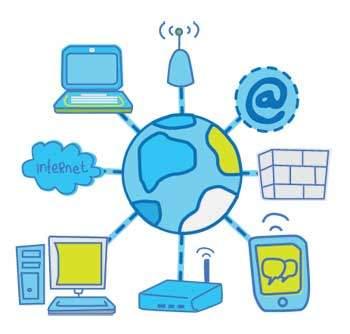 Ab 1990: Die konstante Verfügbarkeit von genug Energie – vor allem Elektrizität – hat eine explosionsartige Entwicklung im Technologiebereich zur Folge. Mit den Fortschritten in der Computertechnik und der Erfindung des Internets werden weltweit für immer mehr Menschen immer mehr Informationen verfügbar.